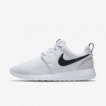 Nike roshe one para mujer blanco/negro/blanco_231