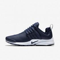Nike air presto premium para mujer azul marino medianoche/azul marino medianoche_240