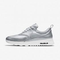 Nike air max thea se para mujer plata metalizado/blanco cumbre/plata mate/plata metalizado_267
