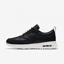 Nike air max thea ultra si para mujer negro/marfil/negro_310