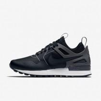 Nike air pegasus 89 tech para mujer negro/gris oscuro/blanco cumbre/negro_317