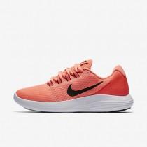 Nike lunarconverge para mujer lava resplandor/ponche cálido/blanco/negro_342