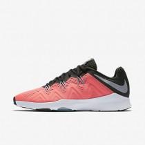 Nike air zoom condition para mujer lava resplandor/niebla de medianoche/blanco/plata mate_362