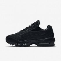 Nike air max 95 premium para mujer negro/blanco cumbre/negro/negro_370