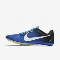 Nike zoom victory 3 unisex hipercobalto/negro/verde fantasma/blanco_021