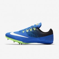 Nike zoom rival s 8 unisex hipercobalto/negro/verde fantasma/blanco_027