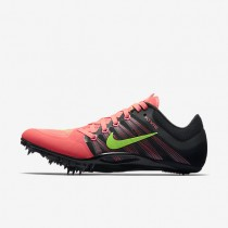 Nike zoom ja fly 2 unisex hyper punch/negro/verde eléctrico_029