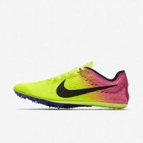 Nike zoom victory 3 oc unisex voltio/multicolor_030