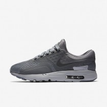 Nike air max zero unisex gris azulado/gris lobo/gris oscuro_034