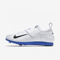 Nike zoom pole vault ii unisex blanco/azul carrera/negro_053