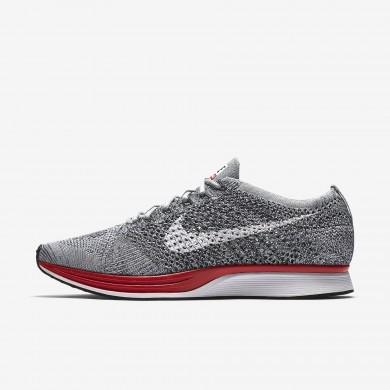 Nike flyknit racer para hombre gris lobo/platino puro/gris azulado/blanco_013
