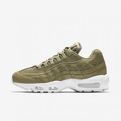 Nike air max 95 essential para hombre soldado/blanco cumbre/soldado_028