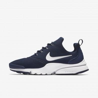 Nike presto fly para hombre azul marino medianoche/azul marino medianoche/blanco_041