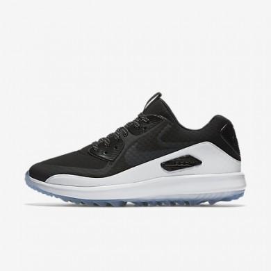 Nike air zoom 90 it para hombre negro/blanco/voltio/antracita_468