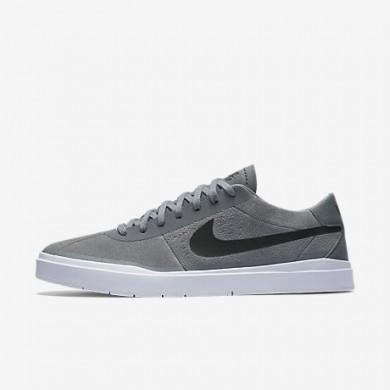 Nike sb bruin hyperfeel para hombre gris azulado/blanco/negro_820