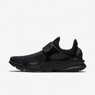 Nike sock dart para hombre negro/voltio/negro_142