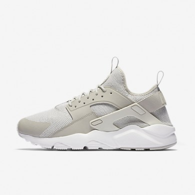 Nike air huarache ultra breathe para hombre gris pálido/blanco cumbre/gris pálido_324