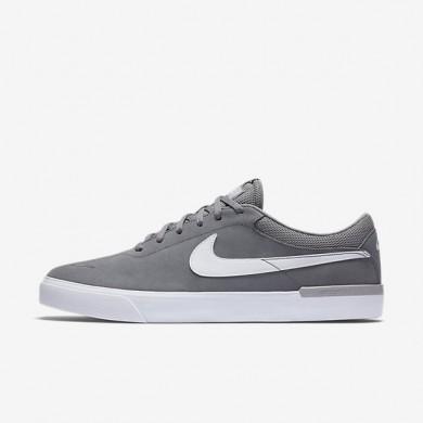 Nike sb koston hypervulc para hombre gris azulado/gris lobo/blanco_816